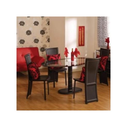 Buy Premier Housewares Round Dining Table From Our Tables Range