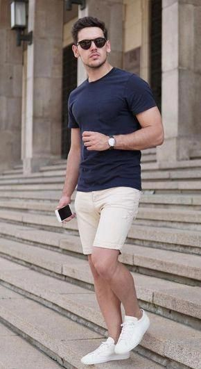 Men S Street Style Trends Menstreetstyles In 2020 Summer Outfits Men Mens Casual Outfits Mens Summer Outfits