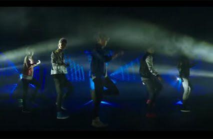¡No te pierdas el videoclip de #CD9, #IFeelAlive! http://bit.ly/1S3vouA  ¡Menudo ritmo!