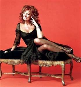 Sofia Loren: one if the most beautiful women on Earth
