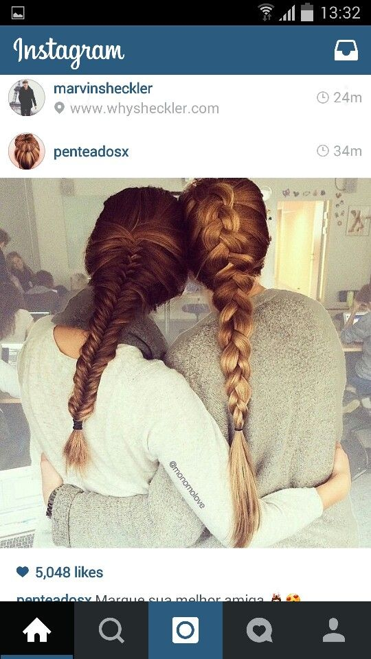 Beautiful braids<3