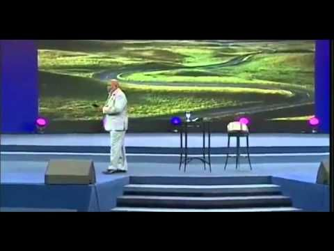 Bishop T D Jakes - Sermon 2015 - Faith Its A Journey Not An Experience