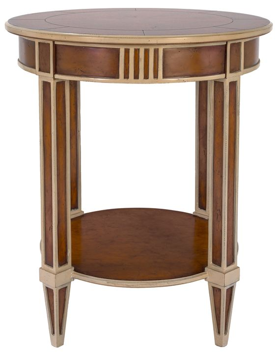 Pia End Table
