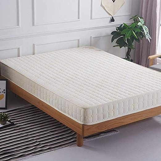 Rzh 100 Memory Sponge Thicken 10 Cm Mattress Filling Stereoscopic Breathable Single Double Size 150x200x10cm In 2020 Mattress Mattress Manufacturers Best Mattress
