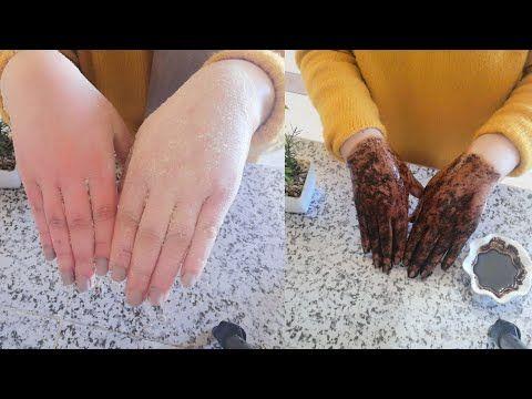 خلطة لتبيض اليدين ستجعل يديك كأيدي الأطفال تبيض اليدين من أول استعمال جربي تأكدي بنفسك Youtube Meat Jerky Meat Jerky