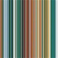 """""""Strip (922-1)"""" by Gerhard Richer (2011) #contemporaryart #contemporary #art #painting #GerhardRichter #Richter"""