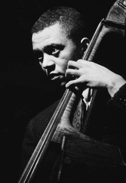 Bassist Paul Chambers began playing professional gigs in New York City where he met such as pianist Barry Harris and trumpeter Thad Jones. He played with a lot of prominent musicians for a brief while, making a giant step in his career upon recording numbers such as 'A Little Taste' and 'Flamingo' with Cannonball Adderley in 1955. But it was joining the Miles Davis Quintet the same year that made his career.