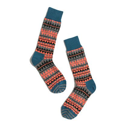 Happy Socks® x Madewell Trouser Socks