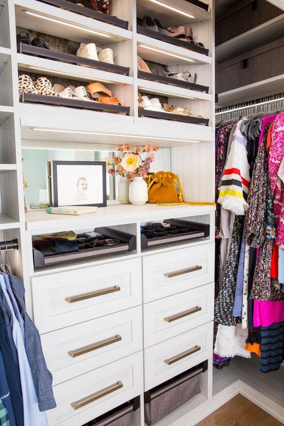 Armarios Vestidores Oficinas Y Mas En Dallas California Closets Custom Closets Closet Organizers