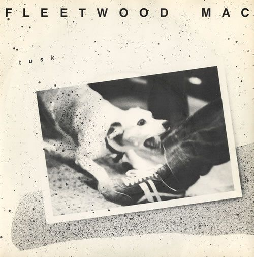 Fleetwood Mac -Over and Over..........