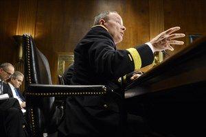 Von der Spitze - im Bild NSA-Chef Keith Alexander - abwärts: Kein Problembewusstsein bei der NSA.