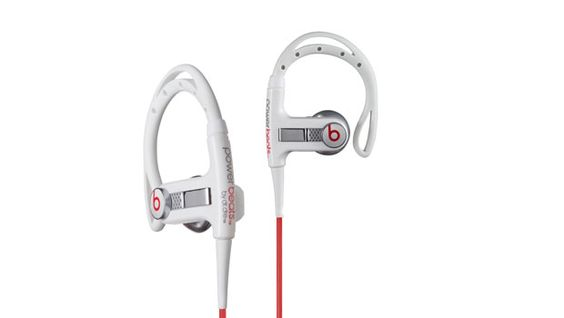 Best headphones for running 2014 - Which sports headphones to buy? - Beats by Dre Powerbeats - Trusted Reviews