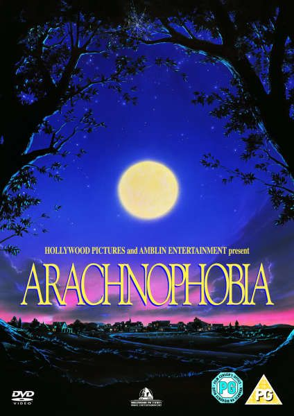 arachnophobia favourite movies pinterest movies free