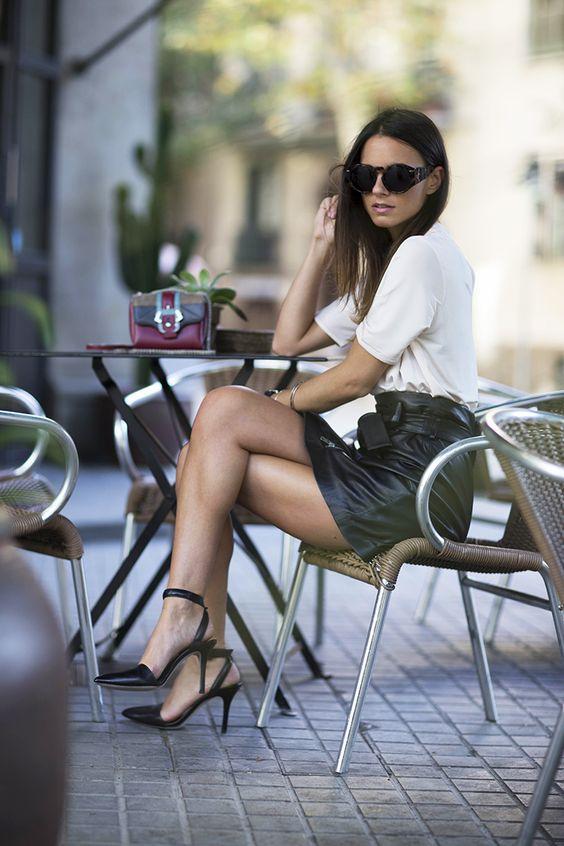 Fashionvibe » Zina Charkoplia Fashion Blog » My Secret Barcelona With Reiss