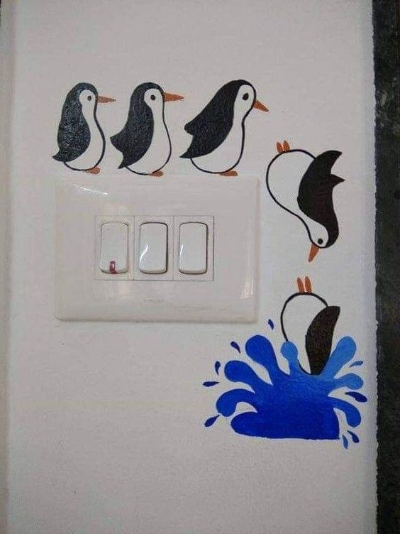 Switchboard Design Artwork Arts Wallart Designs With Images