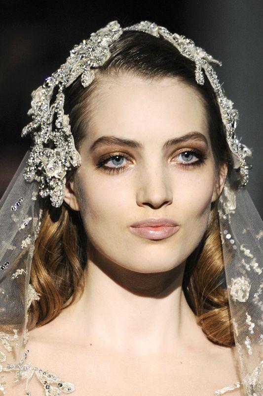 時尚準新娘必看!2016 結婚妝容潮流