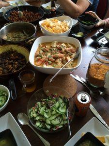 Eerste 'Open Keuken' van Yvette