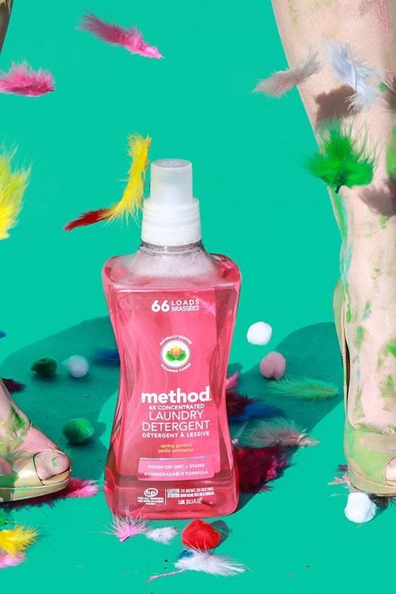 Spring Cleaning Just Got Better Thanks To Our 4x Concentrated