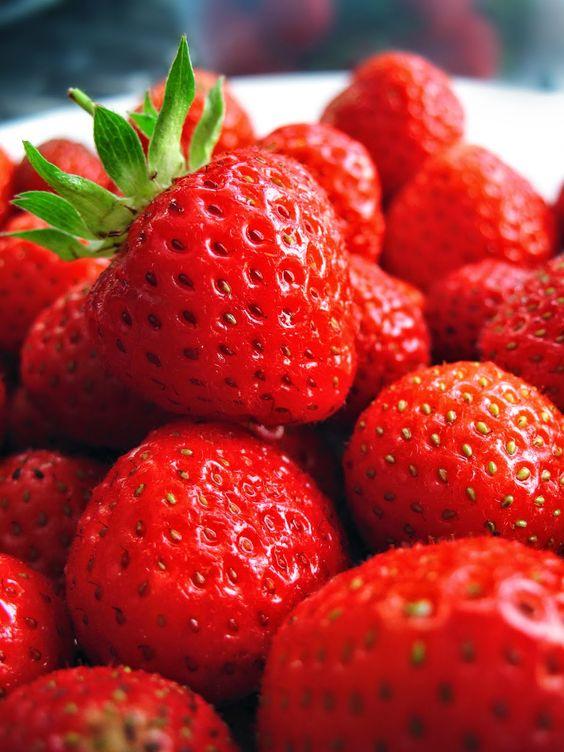 Make Strawberry Picking Easier