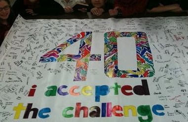 40 book challenge my school has a 40 book challenge and i want to be part of it!! (Reading/Hobbies)