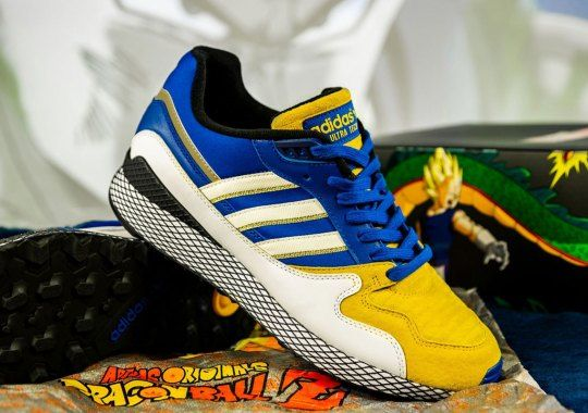 adidas dragon ball chaussures