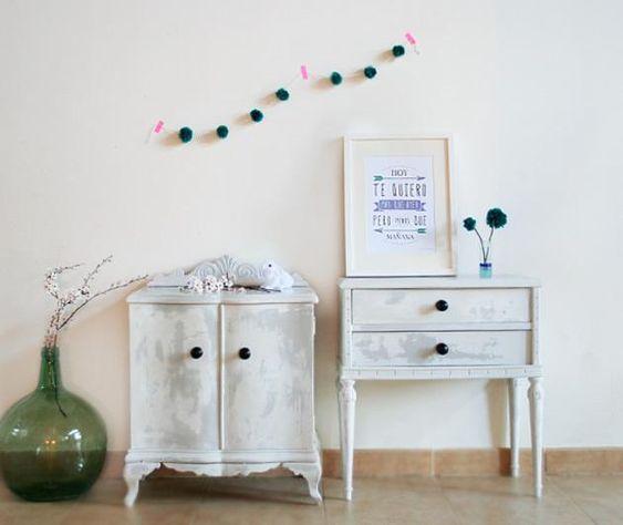 proceso para tunear tus muebles antiguos te encantar el