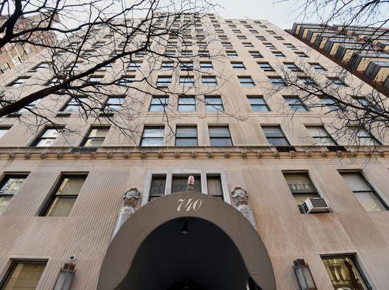 New York: Frankreich verkauft ein Luxusapartment für 48 Millionen Dollar