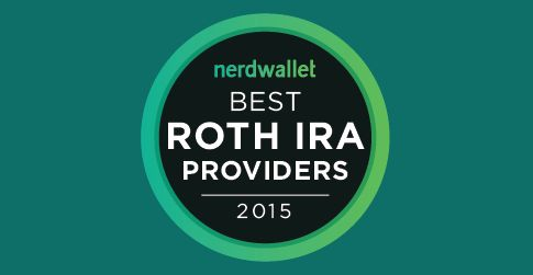 Once you've decided a Roth IRA is right for you, you have to actually open the account — and that means selecting the best Roth IRA provider.