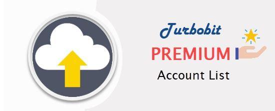 Free List Turbobit Premium Account 2021 2022 2023 In 2021 Accounting Premium Motivation