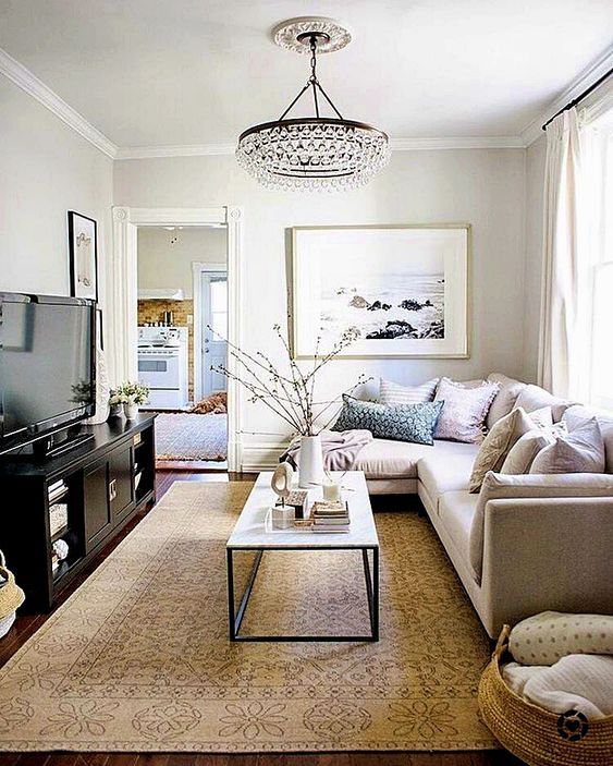 30 Creative Small Living Room Ideas Designs For 2020 Tips Tricks Simple Living Room Small Apartment Decorating Living Room Living Room Decor Apartment