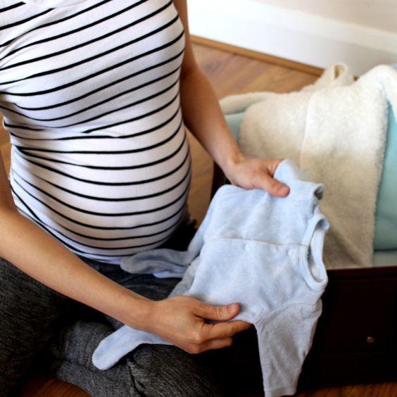 Liste à télécharger la valise hôpital accouchement