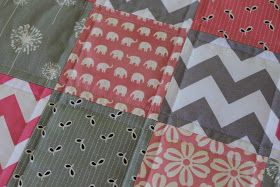 Sew Delicious: Quilted Mat Sew Along