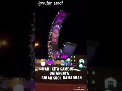 Mari Kita Sambut Datangnya Bulan Suci Ramadhan Youtube Dengan