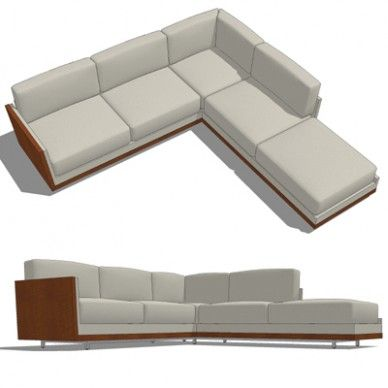 What I Wish Everyone Knew About Corner Sofa Revit