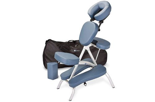 Top 10 Best Portable Massage Chairs For Sale Reviews In 2019 Massage Chair Massage Equipment Massage Chairs