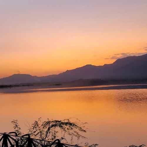 Foy Sagar Lake Ajmer Tourist Places Ajmer Sagar
