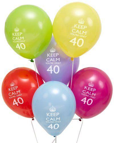 Neviti Keep Calm 40th Balloons, http://www.amazon.co.uk/dp/B00DQ7V2CE/ref=cm_sw_r_pi_awd_-sL9sb0D5TVGQ