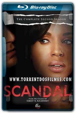 Scandal 5ª Temporada Torrent – WEB-DL 720p Dublado (2016)