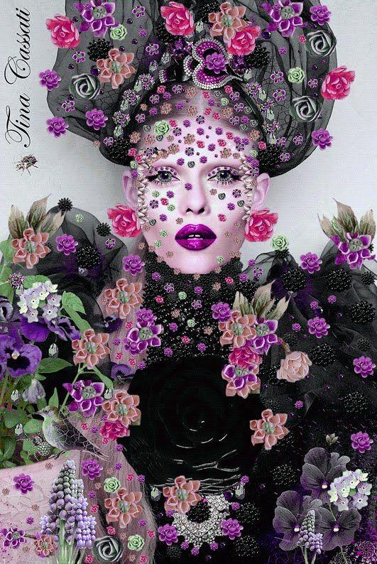Tina Cassati Art