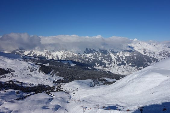 Grindelwald | Kleine Scheidegg
