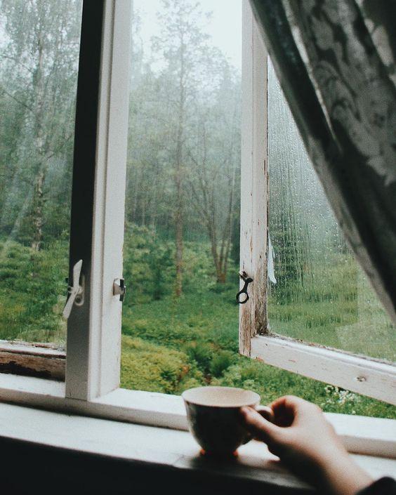 "susanne on Instagram: ""a rainy day ☔️"""
