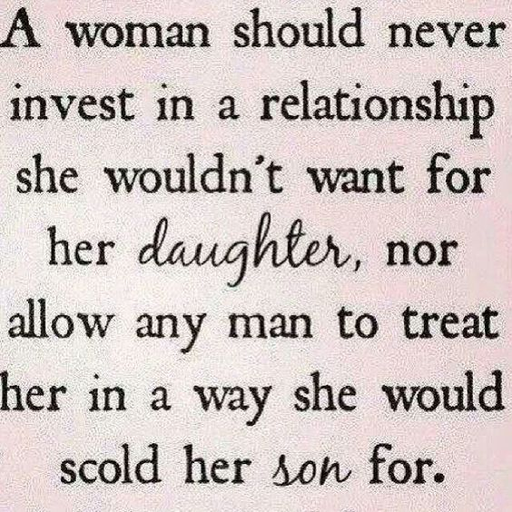 Message! #DAUGHTERS