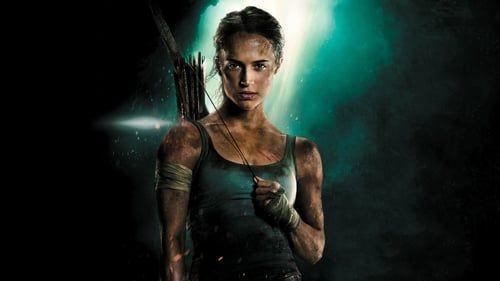 Assistir Tomb Raider A Origem Filme Completo Dublado Filmes De