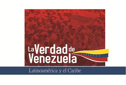 [Boletín] La verdad de Venezuela y América Latina (Marzo 2015)