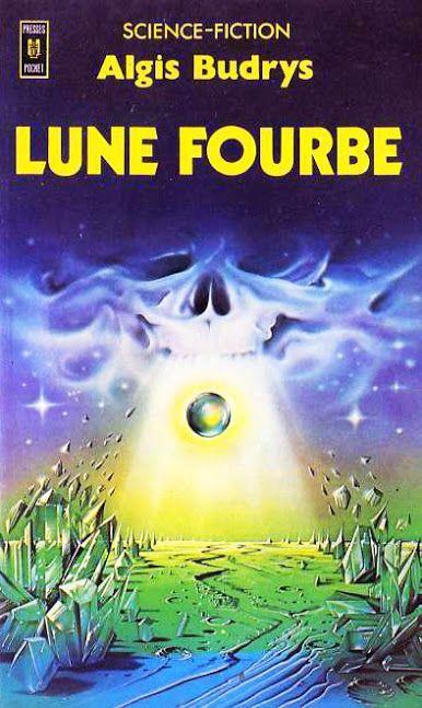 Algis Budrys - lune fourbe