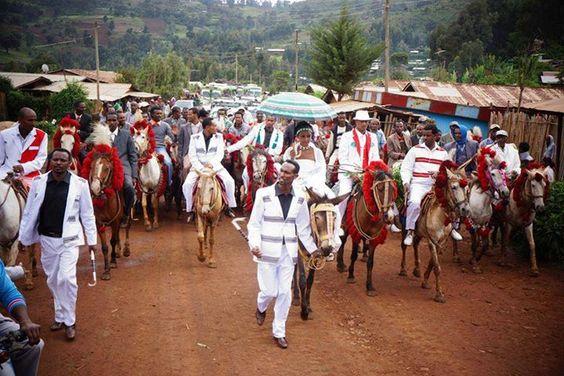 Eritrean culture essay paper