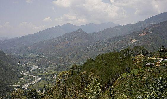 Sharply - Criatividade em Ação   Himalaia, o patrimônio da humanidade pede socorro