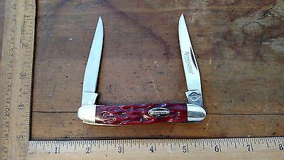 Remington Handmade Cutlery stockman Folding folder knife https://t.co/aIgym9Fkdm https://t.co/VwzSMRLJWP