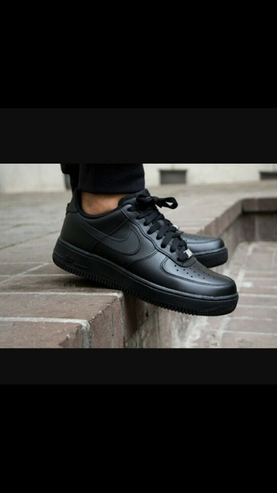 Nike air force, Athletic shoes