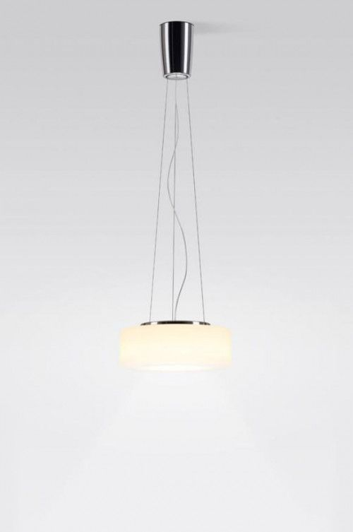 Serien Lighting Curling Suspension Rope Halogen Opal Anhanger Lampen Lampe Design Leuchten